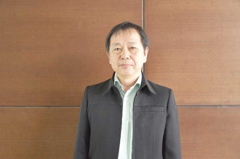 อาจารย์ทรงพล อุปชิตกุล ที่ปรึกษา สาขาวิชาเทคโนโลยีการศึกษาแพทยศาสตร์ (เวชนิทัศน์) คณะแพทยศาสตร์ มหาวิทยาลัยขอนแก่น