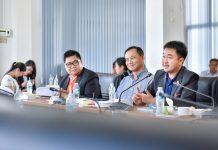 มข.ร่วมประชุมสภากาแฟสีหราช ครั้งที่89 แชร์ข่าวสาร สร้างพลังเครือข่ายเข้มแข็ง